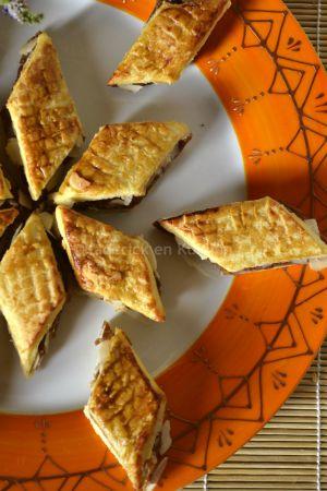 Recette Gateau à la pâte de dattes et amandes