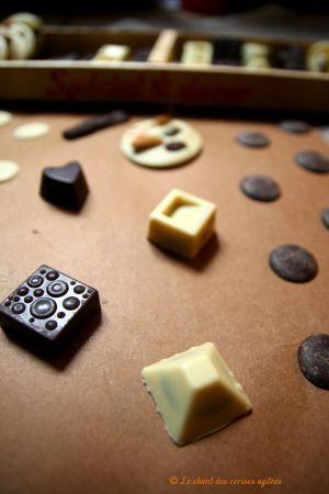 Recette Du chocolat, du chocolat, on veut du chocolat!