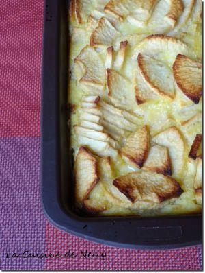 Recette Cuajada aux Pommes {Un Tour en Cuisine #131}