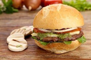 Recette Cheeseburger maison : sans doute le meilleur !