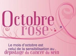 Recette Tarte aux pralines roses pour Octobre rose