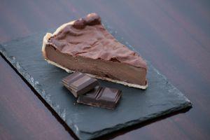 Recette Flan au chocolat et fêve de Tonka