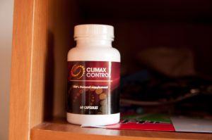 Recette Climax control – comprimés – dangereux – composition – en pharmacie – forum – action