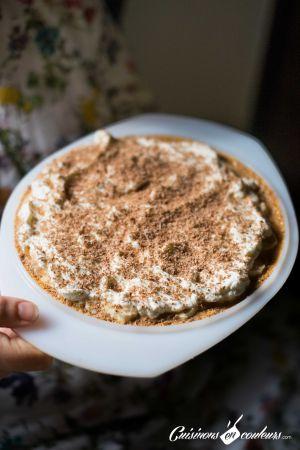 Recette Banoffee Pie, tarte à la banane et au caramel
