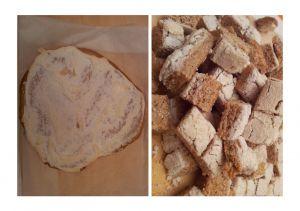Recette Minis pains d'épices