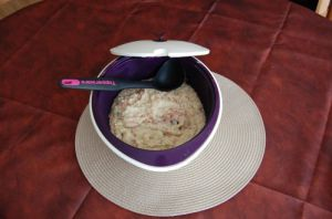 Recette Risotto aux fromages