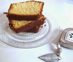 Recette Cake sablé