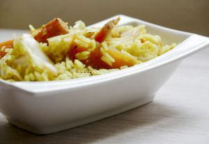 Recette Cuisine acido-basique : cataplana de légumes aux saveurs asiatiques