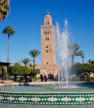 Recette Souks de Marrakech