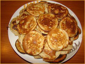 Recette Pancakes de Julie