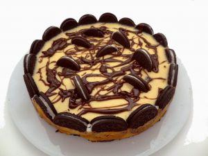 Recette Cheesecake aux oréos