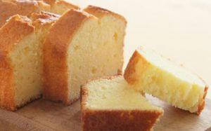 Recette Gâteau nature facile