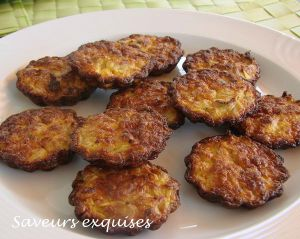 Recette Frittata aux courgettes et au thon
