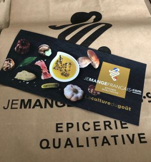 Recette Je mange français. com, la livraison à domicile des meilleurs produits français