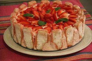Recette quelques recettes de desserts a mettre sur la table a l'occasion de la fete des meres