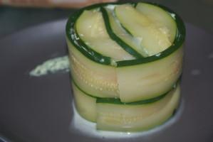 Recette Challenge en cuisine....encore :)