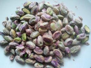 Recette Veau à la pistache