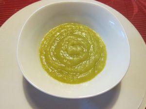 Recette Soupe de poireaux
