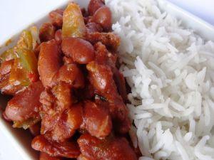 Recette Chili sin carne (vegan)
