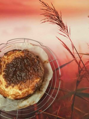 Recette Cheesecake salé facile