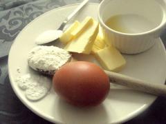 Recette Ramequins façon tarte au citron meringuée