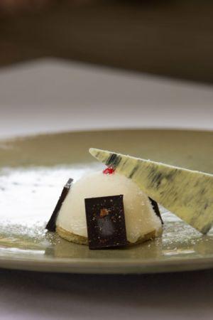 Recette Pour le plaisir: Crème glacée au poivre de Kampot, Made in Karem