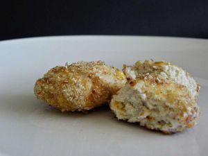 Recette Chicken nuggets maison et light : le fast food comme je l'aime