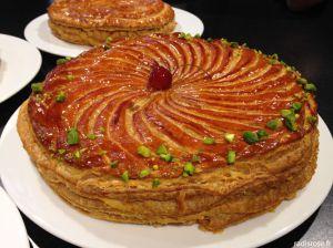 Recette Où manger une bonne galette des rois de pâtissier à Paris ?