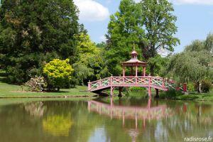 Recette Parc floral d'Apremont-sur-Allier