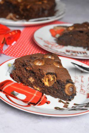 Recette Gâteau chocolat Maltesers
