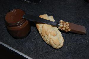 """Recette Pâte à tartiner """"maison"""""""