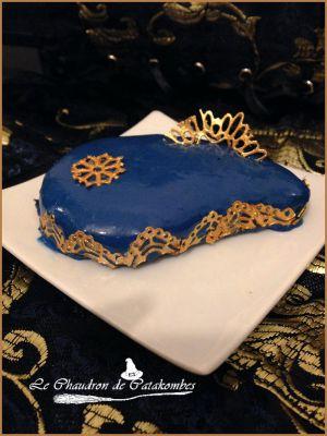 Recette Entremet Royal