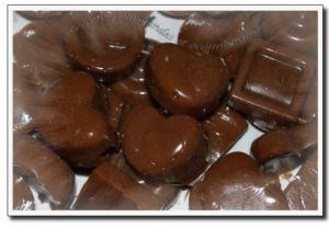 Recette Caramel au chocolat, des friandises bien appréciée