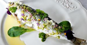 Recette Sardines marinées