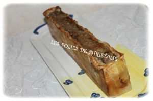 Recette Mini pâté en croûte au faisan