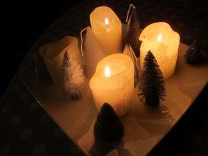 Recette Il était 6 fois Noël #8 : ça brille