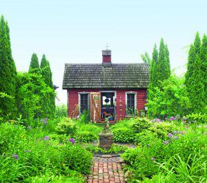 Recette 37 Pictures Landscape Garden Drawing Easy Colour Photos