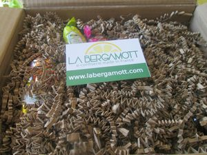 Recette Friandises La Bergamott