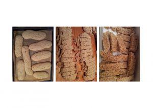 Recette Croquettes aux noix