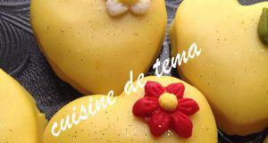 Recette Sablés au citron