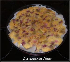 Recette Cuajada au yaourt