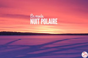 Recette En mode nuit polaire – Saison 3, épisode 4