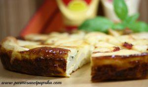 Recette Frittata de Pommes de terre, Mayonnaise et Moutarde Amora