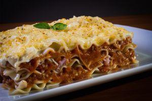 Recette Lasagnes végétariennes : recette maison, très facile