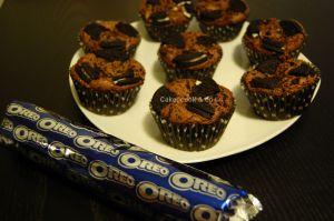 Recette Oreo Cup'Brownies