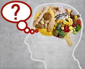 Recette Alimentation, pouvoir de l'information et confusion