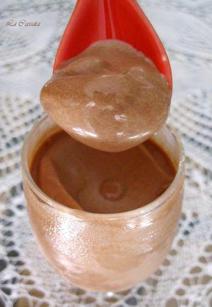 Recette Glace à la Nutella