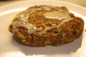 Recette Pâté de pois chiches au poulet (cuisine juive, Yom Kippour)