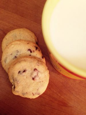 Recette Cookie