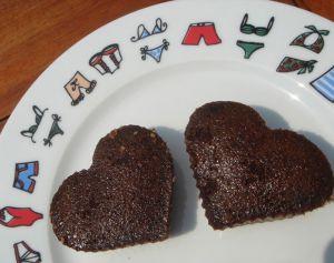 Recette Saint ou Sans, ne ratez pas le Valentin Gourmand !